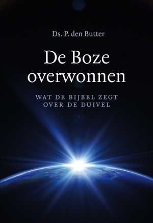 De Boze overwonnen (Paperback)