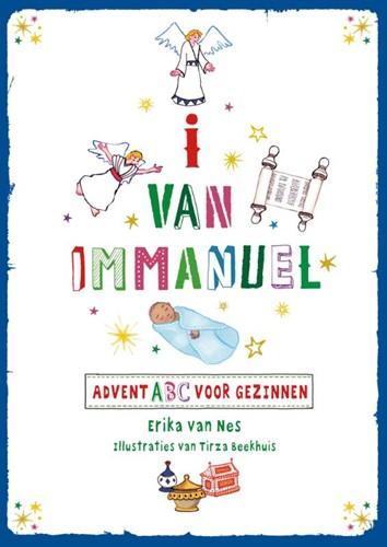 I van Immanuel (Boek)