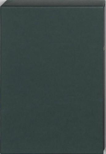 Bijbel HuisBijbel Statenvertaling (Hardcover)