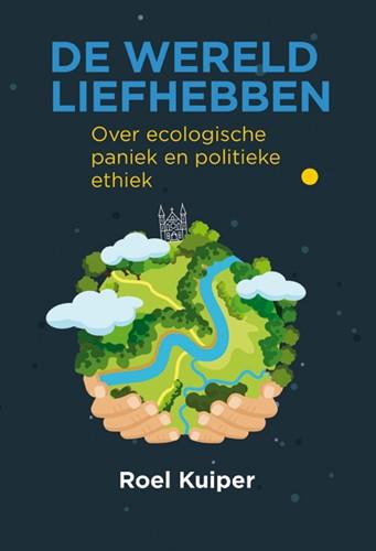 Hemel boven het Binnenhof (Paperback)