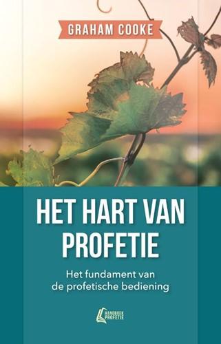 Hart van profetie (Paperback)