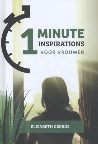 One-minute inspirations voor Vrouwen (Hardcover)