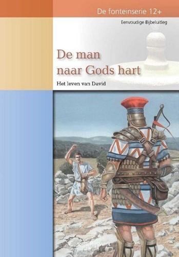 Man naar Gods hart (Hardcover)