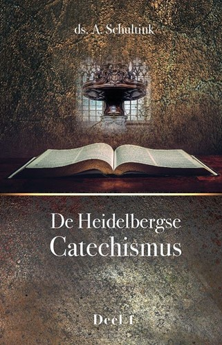 Heidelbergse catechismus 1 (Hardcover)