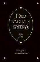 Der vaderen erfenis 24 (Boek)