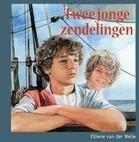 Twee jonge zendelingen (Hardcover)