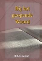 Bij het geopende Woord 2020 (Hardcover)