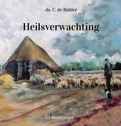 Heilsverwachting (Hardcover)