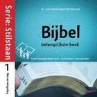 Bijbel belangrijkste boek (Paperback)