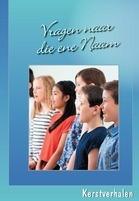 Vragen naar die ene Naam (Boek)
