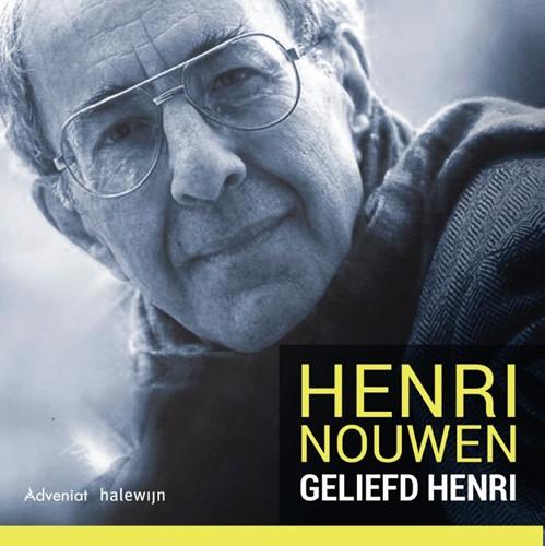 Geliefd henri (Paperback)