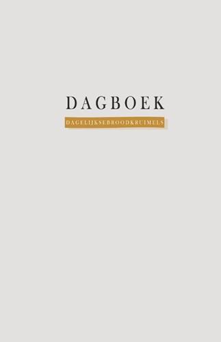 Dagboek (Hardcover)