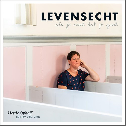 Levensecht (Hardcover)