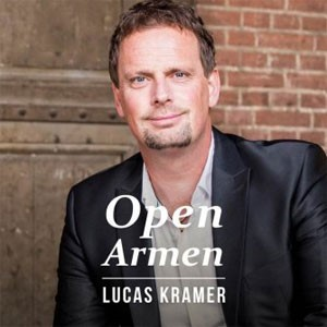 Open armen (CD)