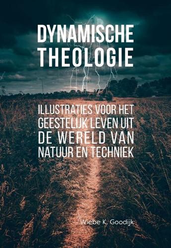 Dynamische Theologie (Boek)