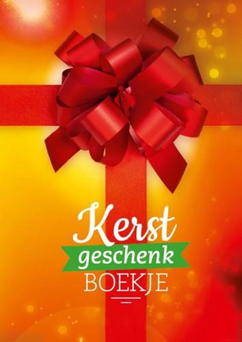 Kerstgeschenk boekje (Hardcover)