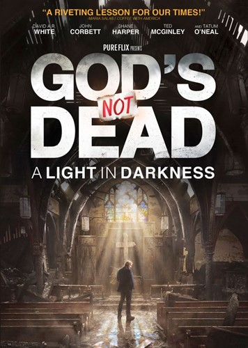 God's Not Dead 3 (DVD)