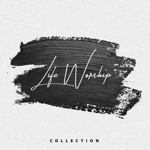 LIFE Worship Collection (CD)