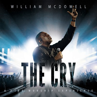 The Cry (CD)