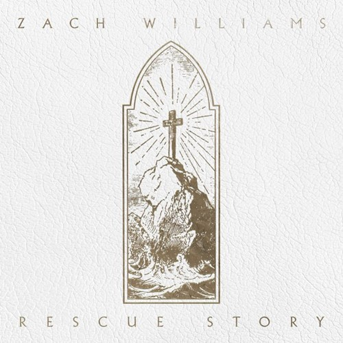Rescue Story (CD)