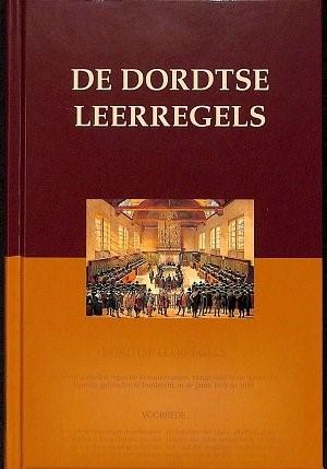 Dordtse leerregels (Hardcover)