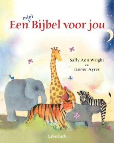 Een Bijbel voor jou (Hardcover)