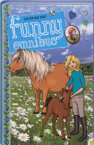 Funny omnibus 1 (Hardcover)