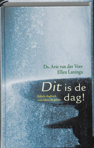 Dit is de dag! (Hardcover)