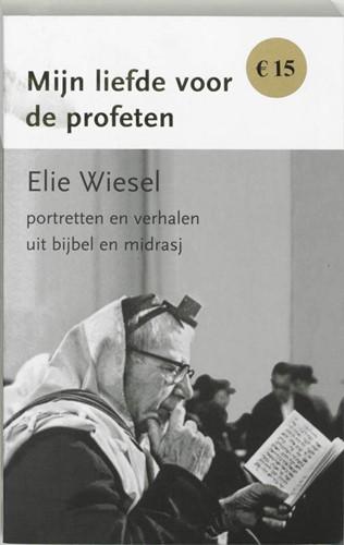 Mijn liefde voor de profeten (Paperback)