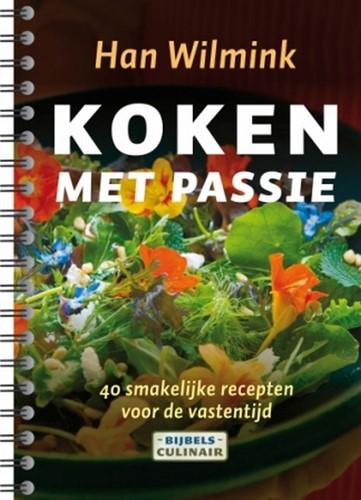 Koken met passie (Paperback)