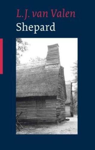 Thomas Shepard (Boek)