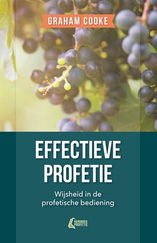 Effectieve profetie (Boek)