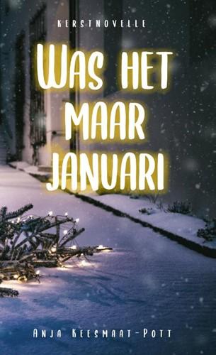 Was het maar januari (Boek)
