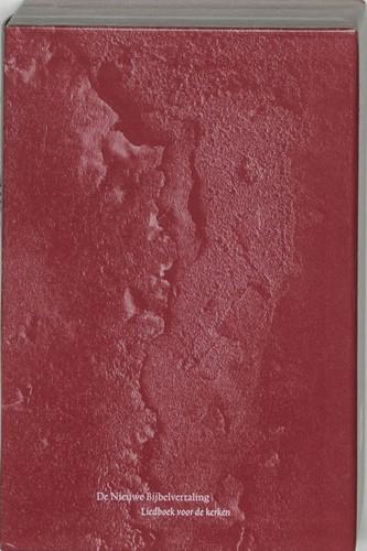 Liedboek de Luxe 2527 NBV (Hardcover)