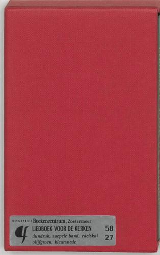 Liedboek voor de kerken (Hardcover)