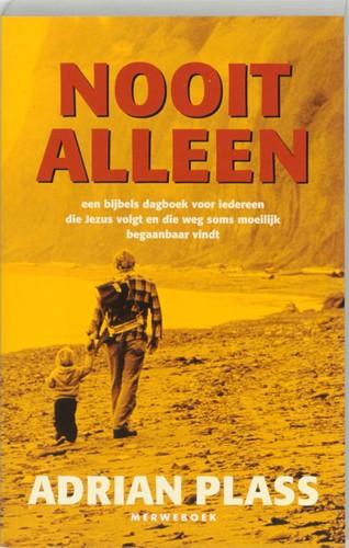 Nooit alleen (Boek)