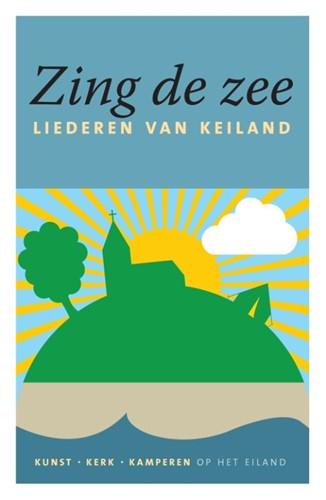 Zing de zee (Paperback)