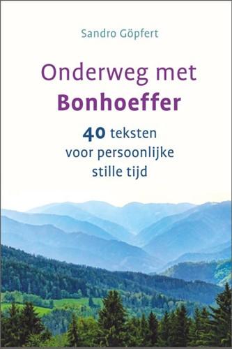 Onderweg met Bonhoeffer (Hardcover)