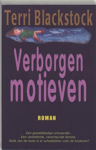 Verborgen motieven (Paperback)
