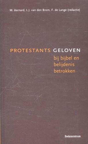 Protestants geloven bij Bijbel en belijdenis betrokken (Paperback)