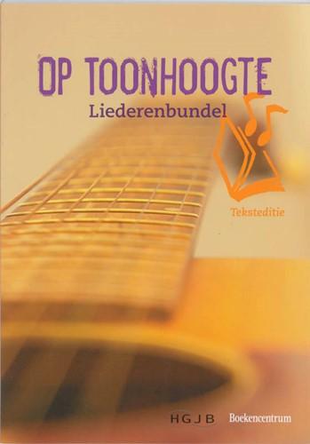 Op Toonhoogte (Paperback)