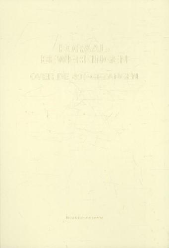 Koraalbewerkingen (Hardcover)