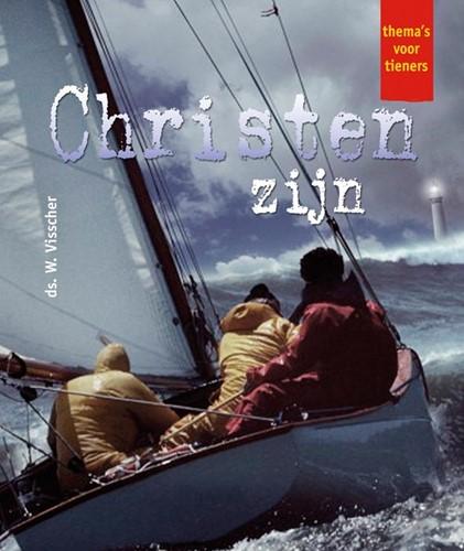 Christen zijn (Hardcover)