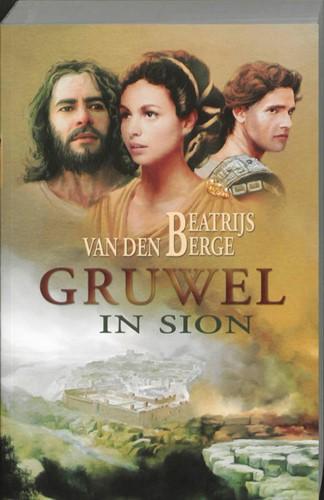 Gruwel in Sion (Paperback)