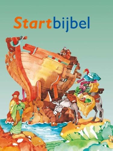 Bijbel startBijbel (Hardcover)