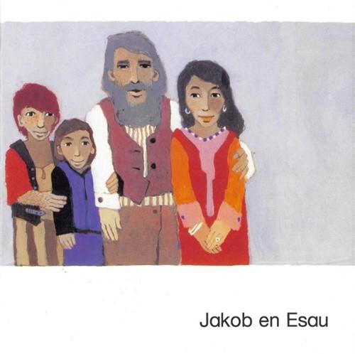 Jakob en Esau (Boek)