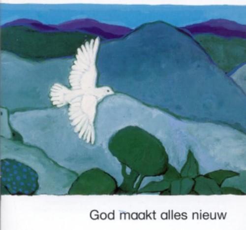 God maakt alles nieuw (Paperback)