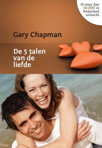 De vijf talen van de liefde (Paperback)