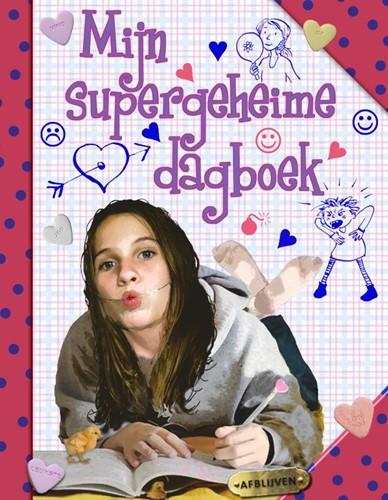 Mijn supergeheime dagboek (Hardcover)