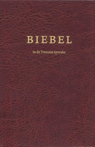 Biebel in de Twentse sproake (Hardcover)